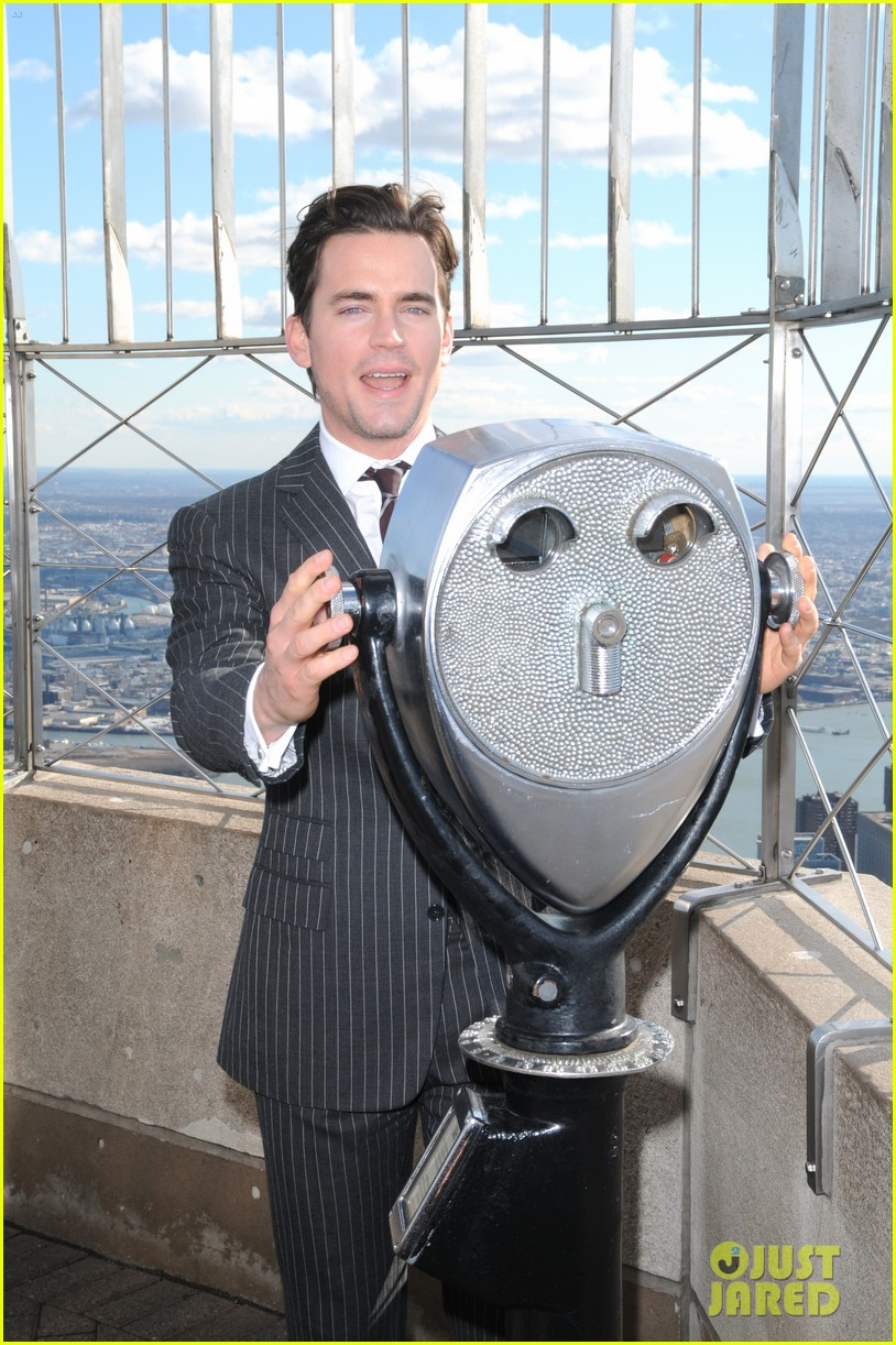 matt bomer empire state building 14