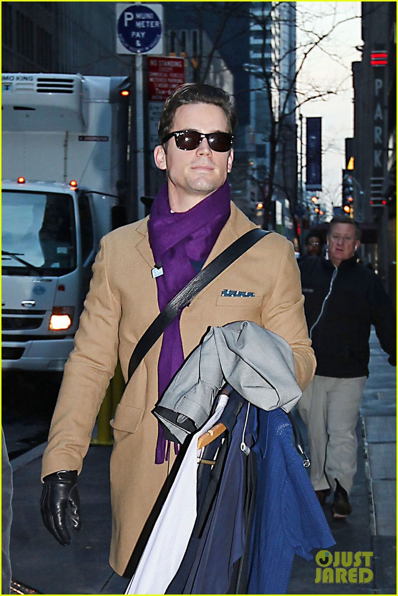 matt bomer today show 02