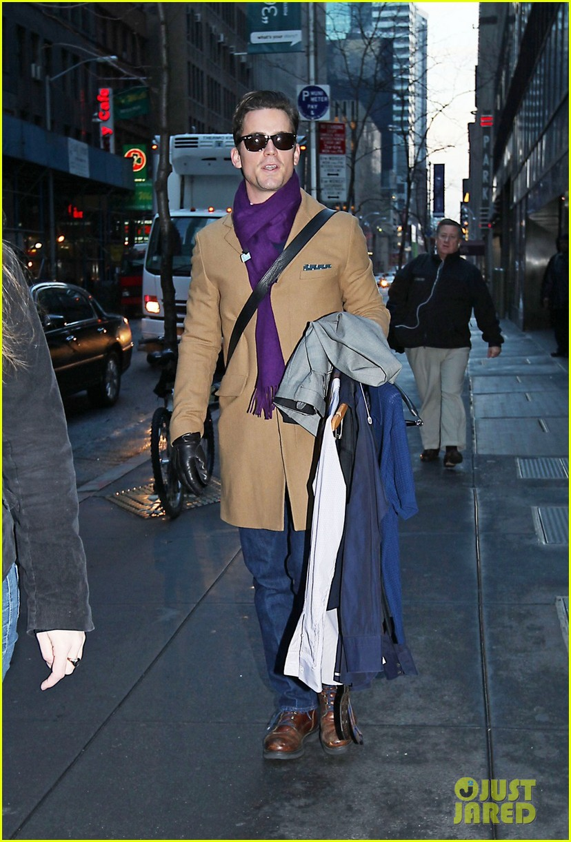 matt bomer today show 03