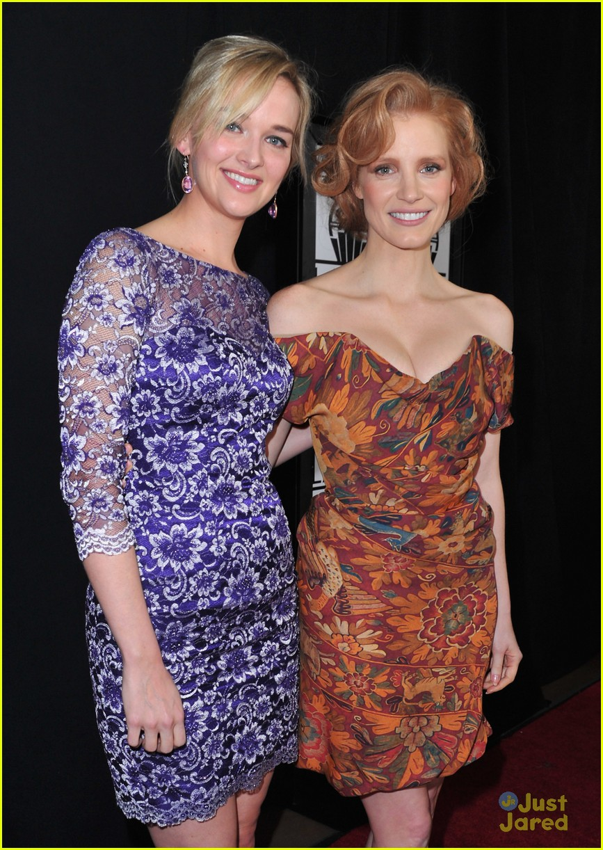jessica chastain critics award 03