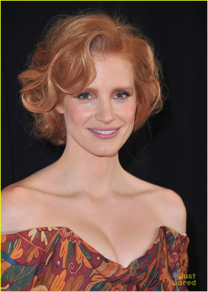 jessica chastain critics award 16