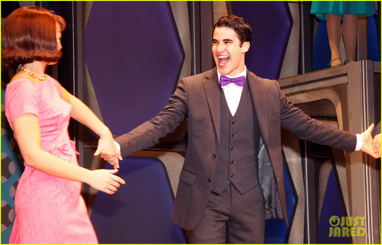 darren criss how succeed debut 172614327