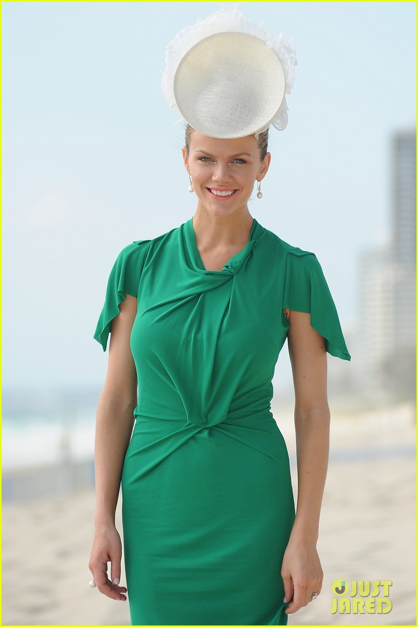brooklyn decker magic millions 09