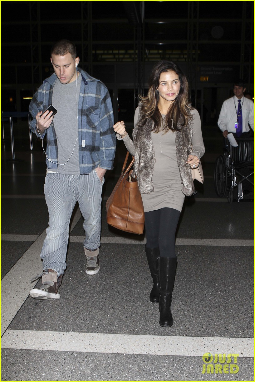 channing tatum jenna dewan lax 13