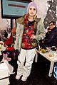 emma roberts burton snowboarding 06