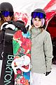emma roberts burton snowboarding 15