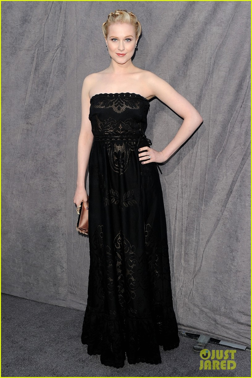 evan rachel wood 2012 critics choice awards 02