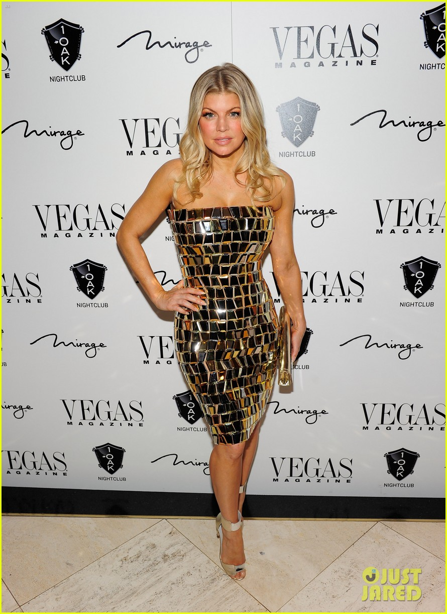fergie nicki minaj new years eve 082613863