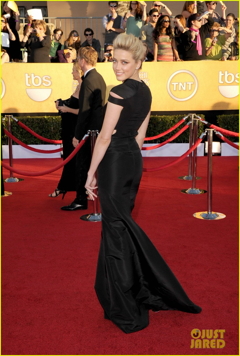 amber heard sag awards 01