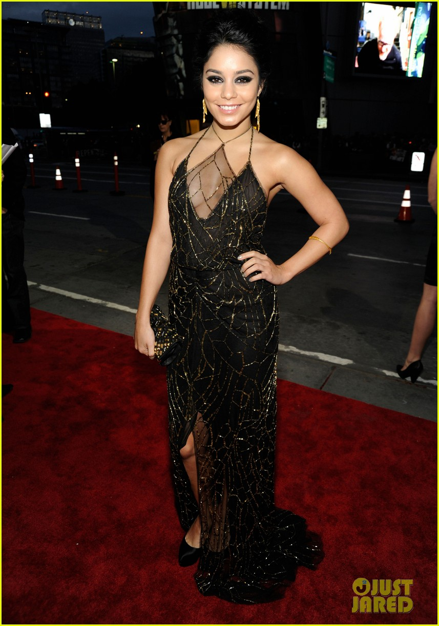 vanessa hudgens peoples choice 2012 012616513