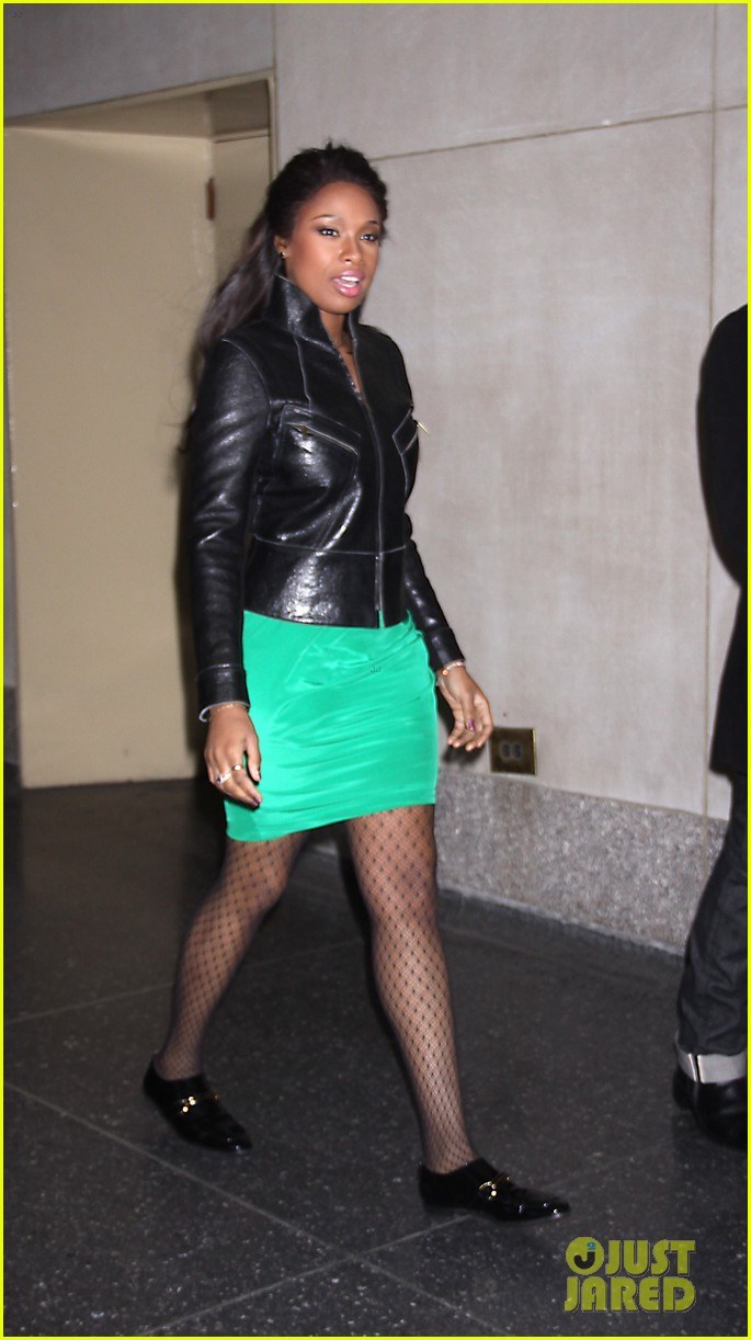 jennifer hudson today show 04
