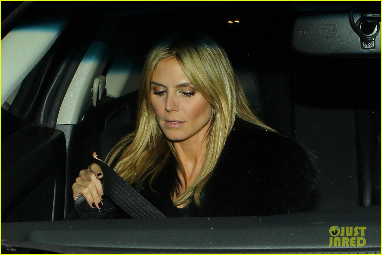 heidi klum leaves germany next top model 052622084