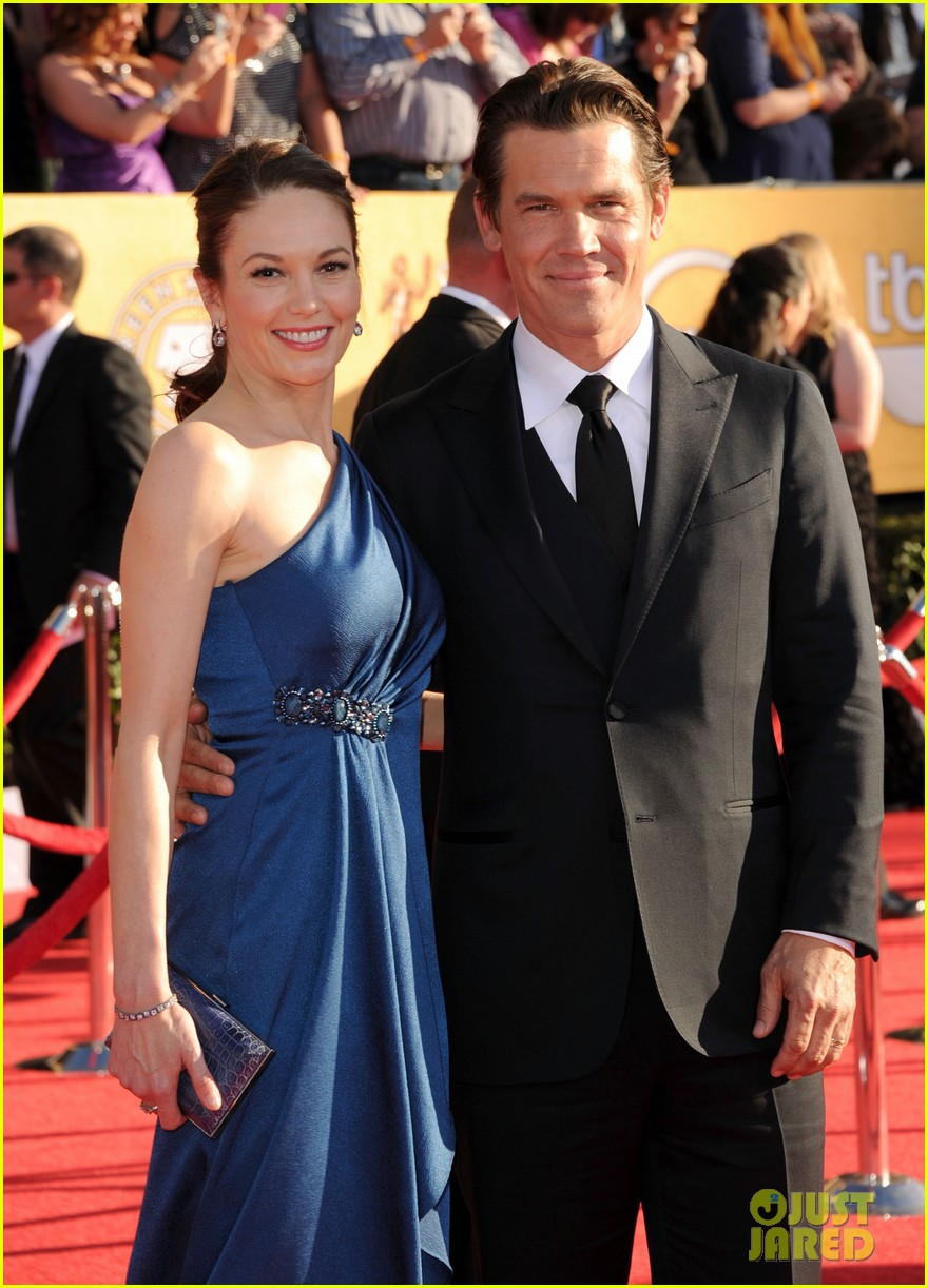 diane lane josh brolin sag awards 2012 042623369