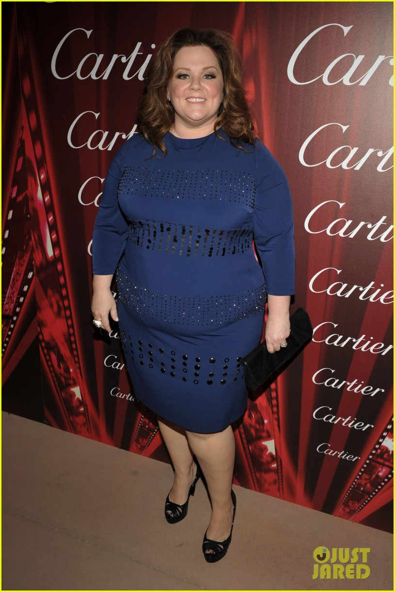 melissa mccarthy palm springs ben falcone 01