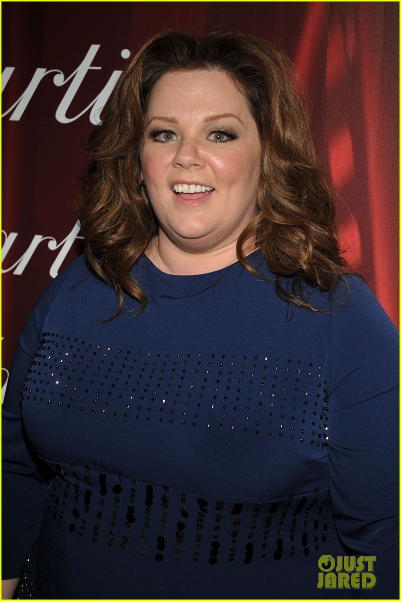 melissa mccarthy palm springs ben falcone 02
