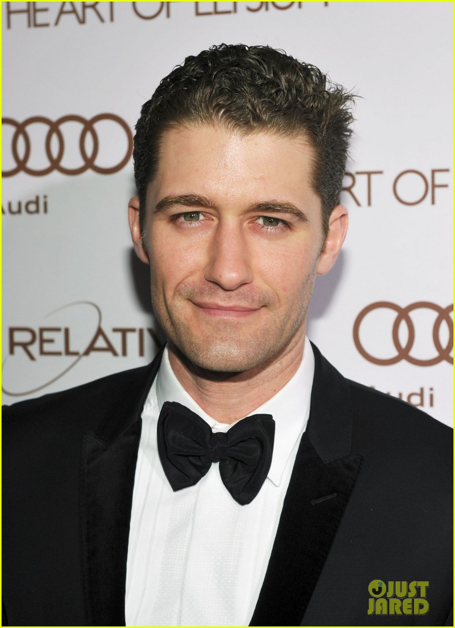 rose mcgowan art of elysium matthew morrison 08
