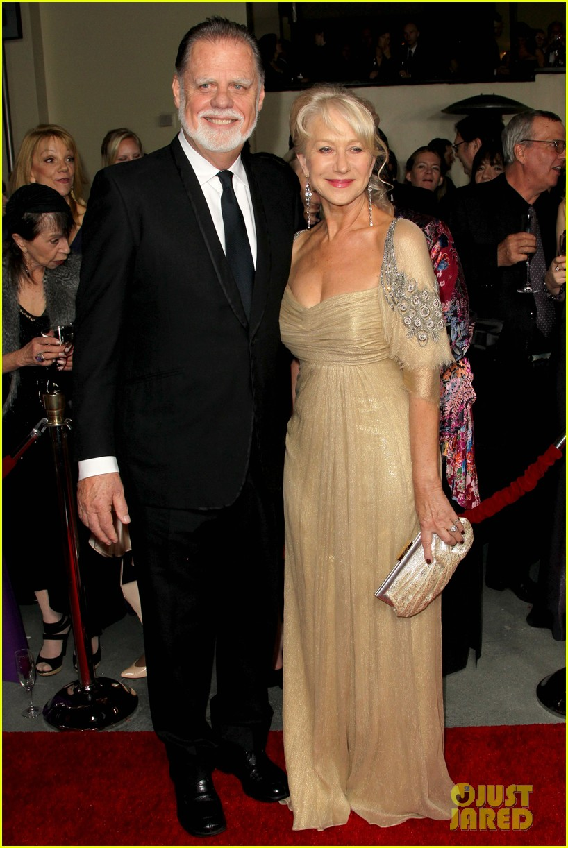 helen mirren dga awards taylor hackford 05