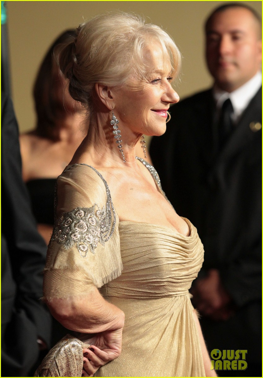 helen mirren dga awards taylor hackford 06
