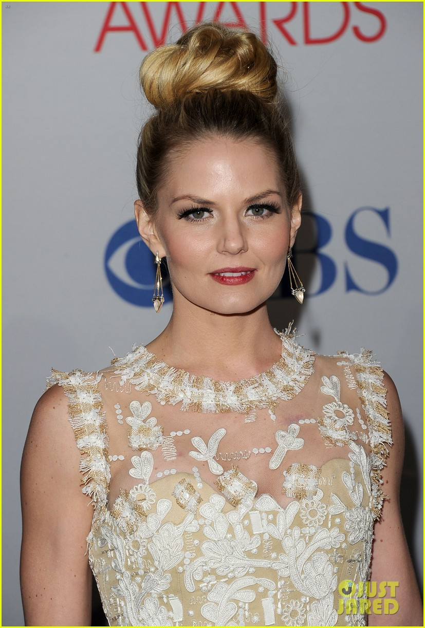 jennifer morrison ginnifer goodwin peoples choice awards 02