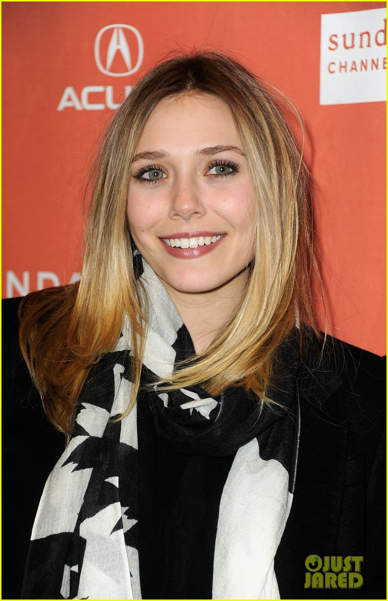 elizabeth olsen red lights premirere sundance 022620297