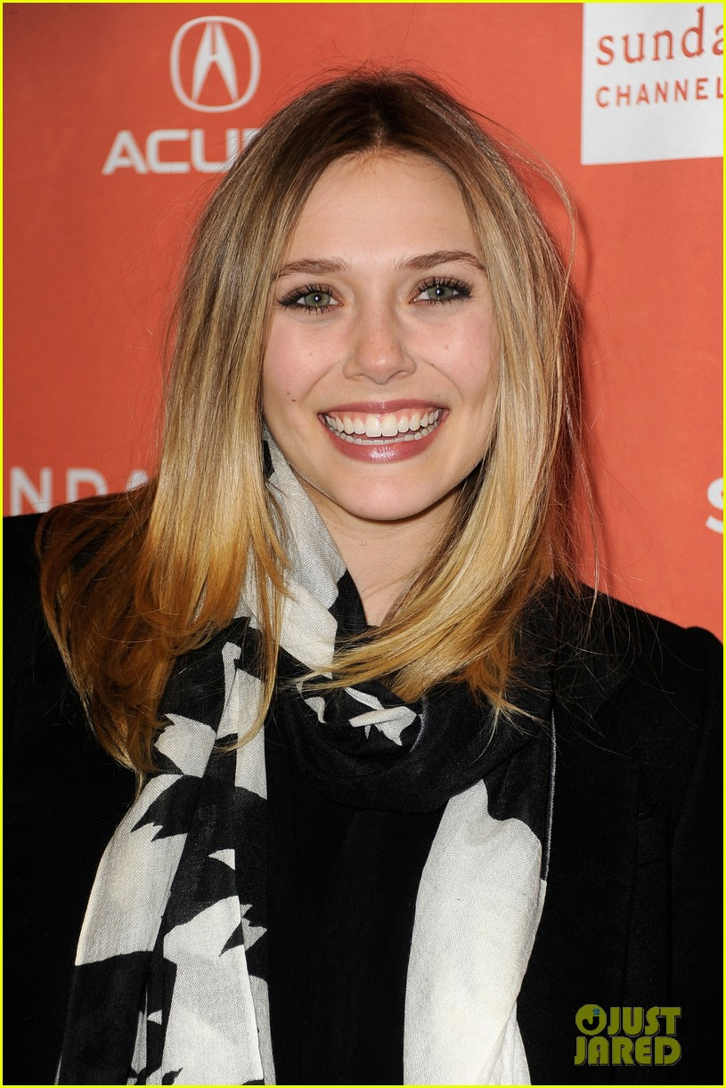 elizabeth olsen red lights premirere sundance 11