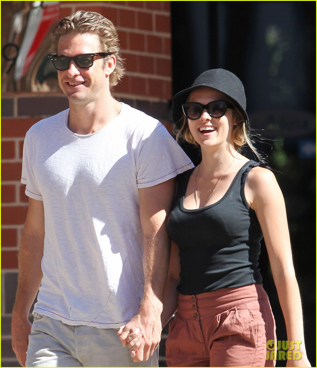 teresa palmer scott speedman sydney 05