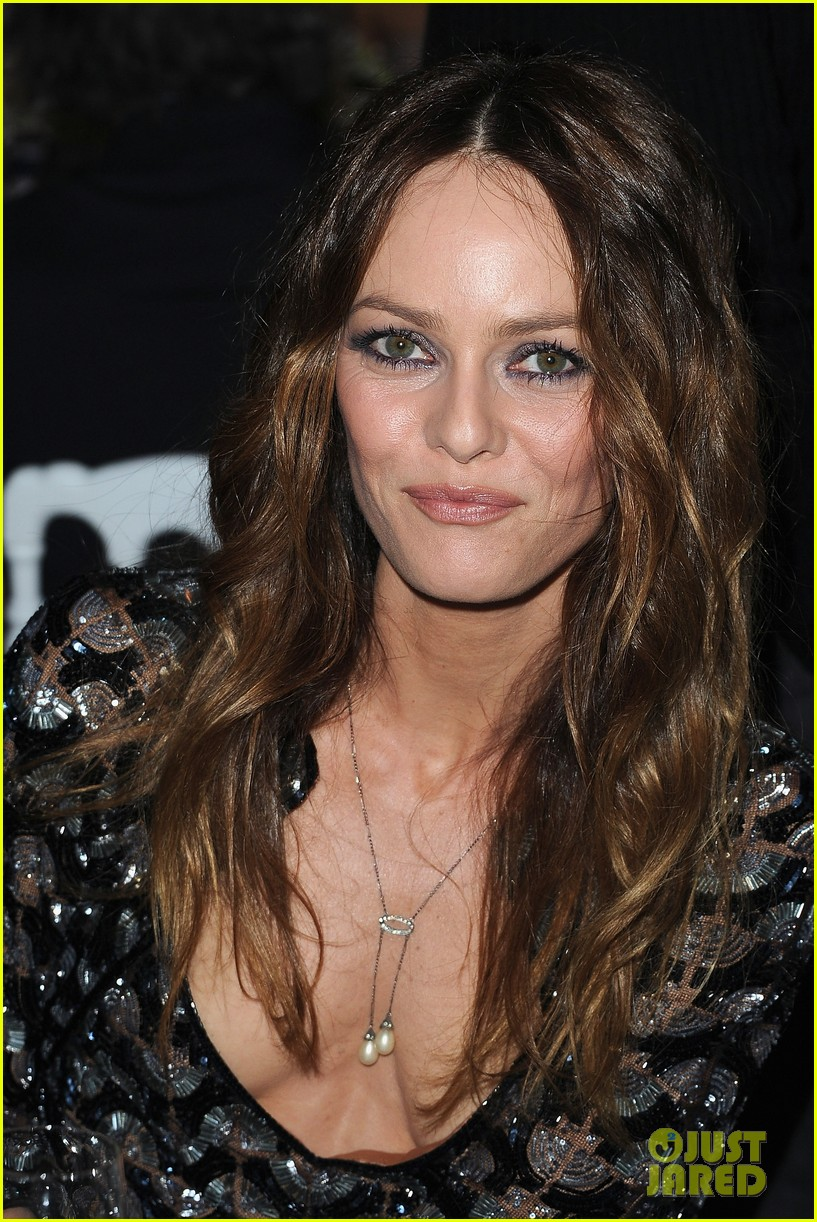 vanessa paradis sidaction dinner 03