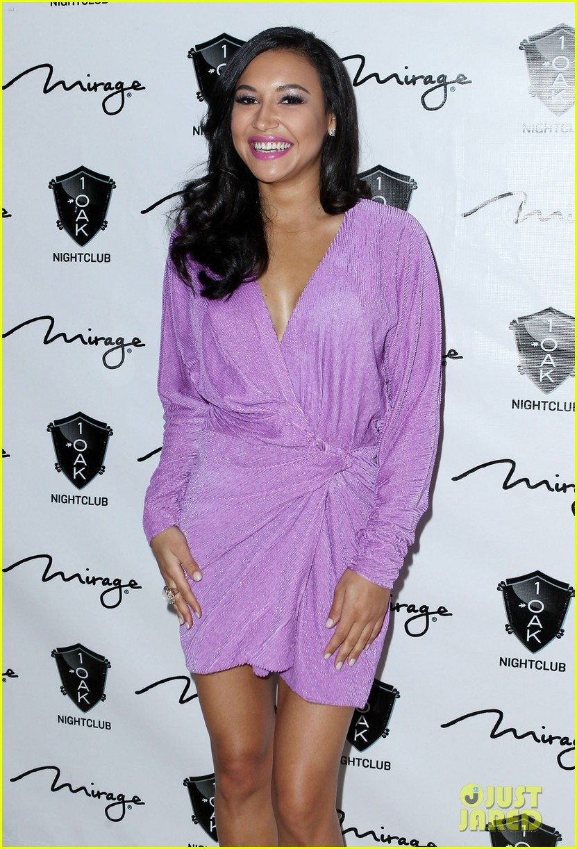 naya rivera birthday 1 oak 05
