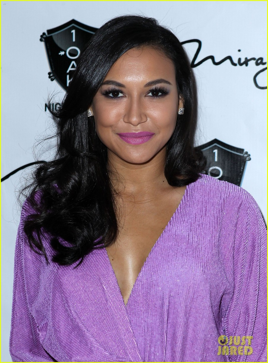naya rivera birthday 1 oak 072620719
