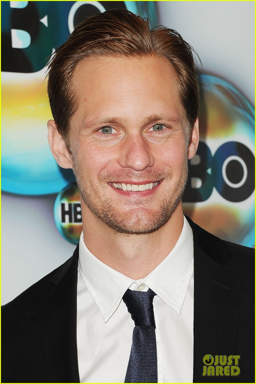 alexander skarsgard hbo after party 032618788