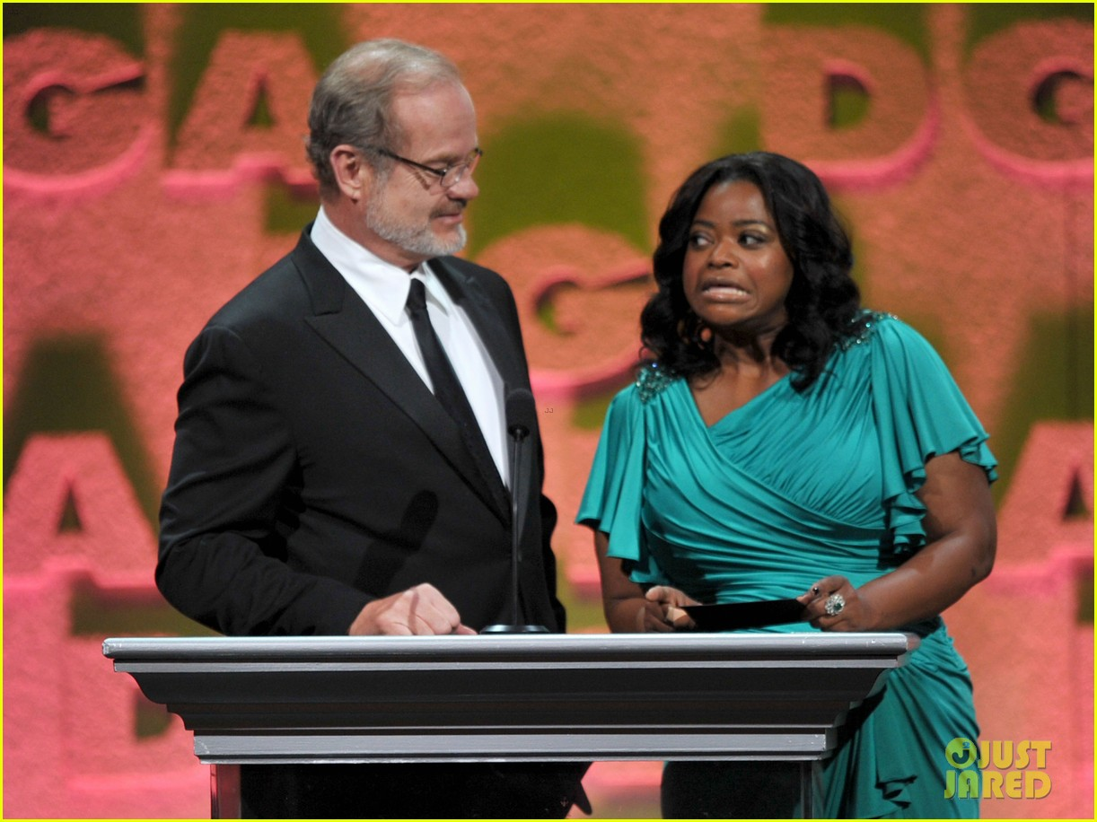 octavia spencer dga awards 09