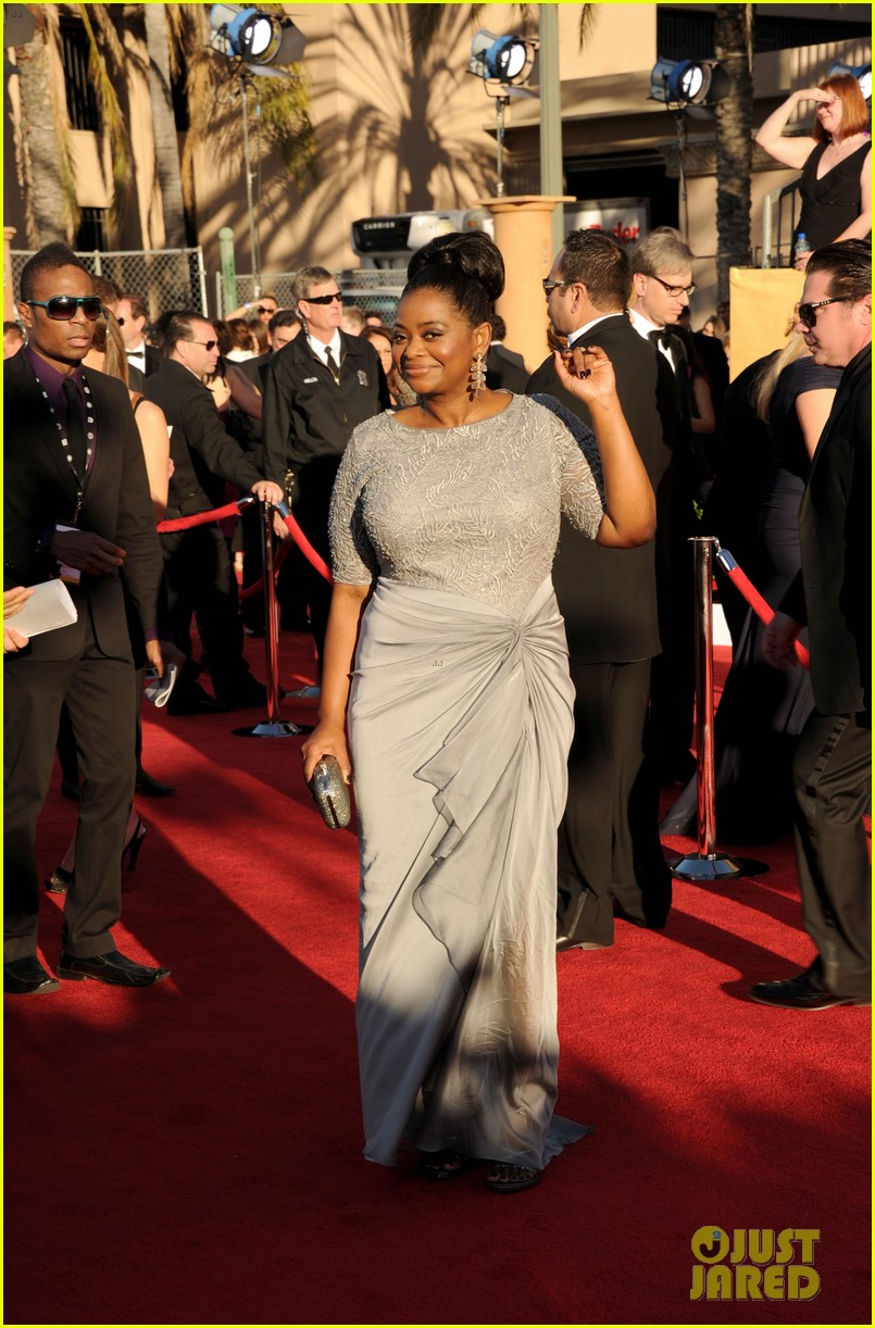 octavia spencer viola davis sag awards 07