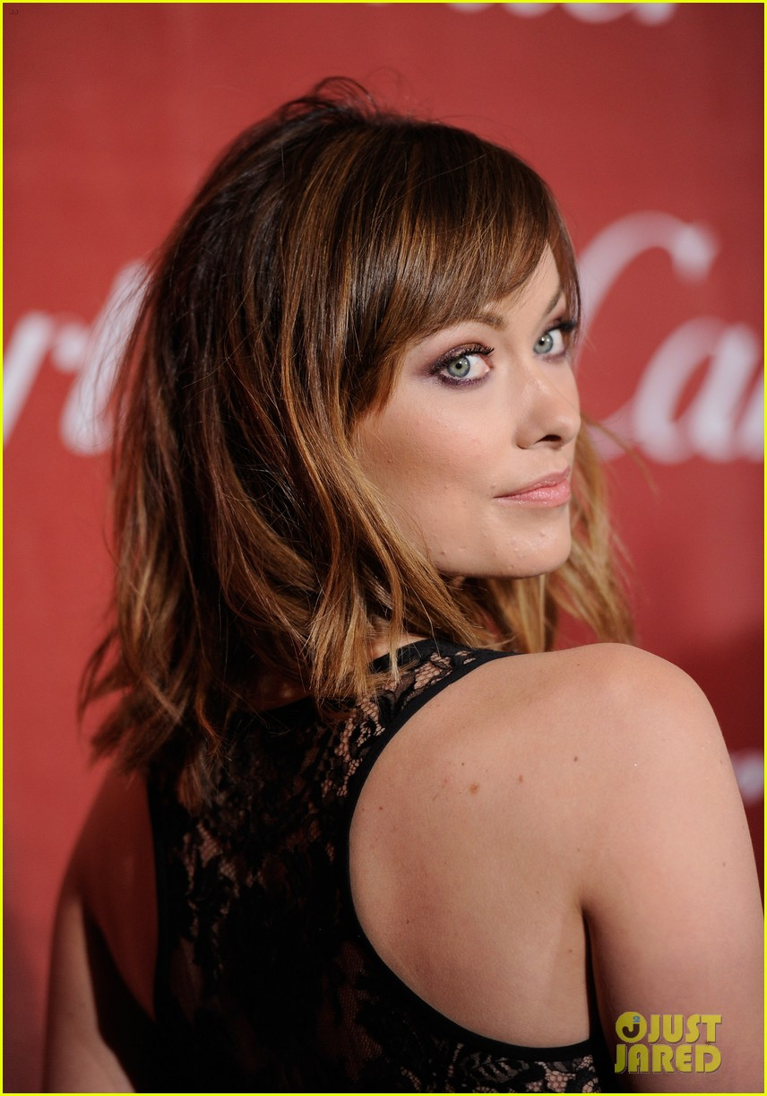olivia wilde shailene woodley palm springs 11