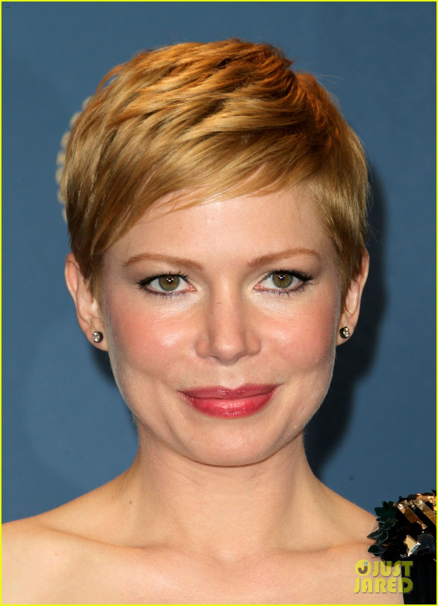 michelle williams dga awards 10