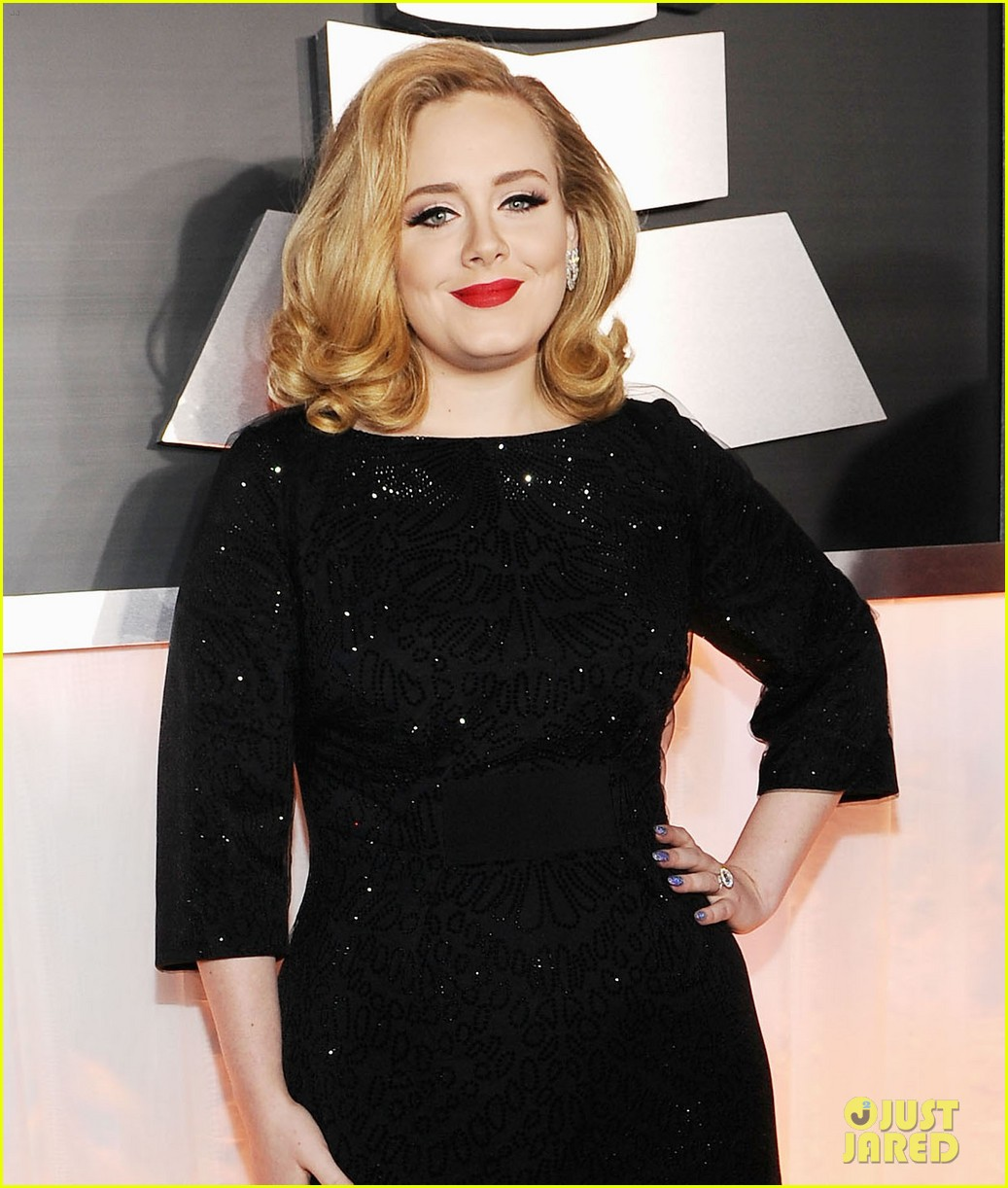 adele grammy awards 2012 03