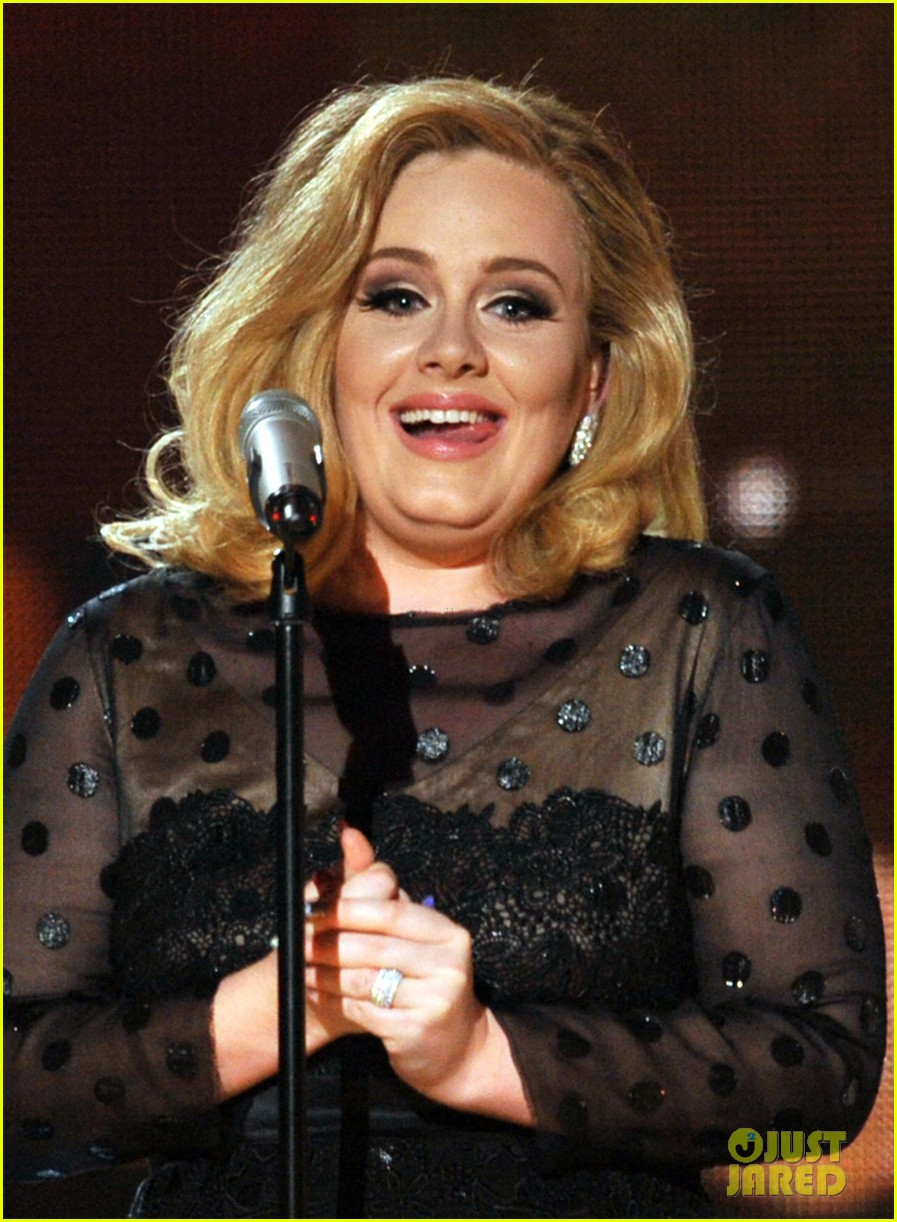 adele grammys performance 03