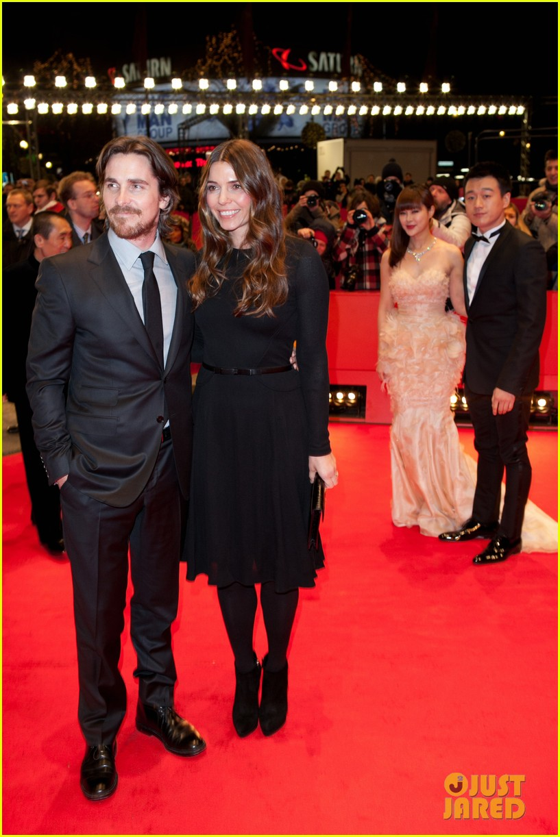 Christian Bale Mother ... Christian Bale
