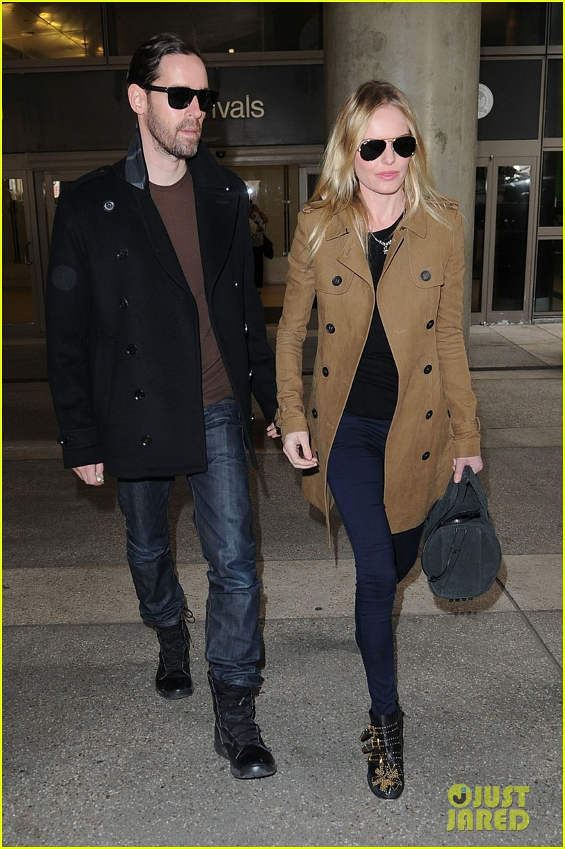 kate bosworth michael polish london to la 01