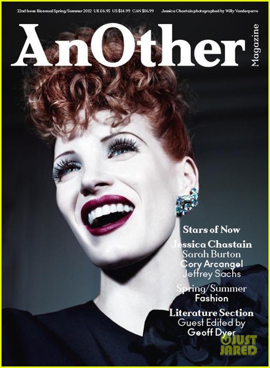 jessica chastain another magazine 01