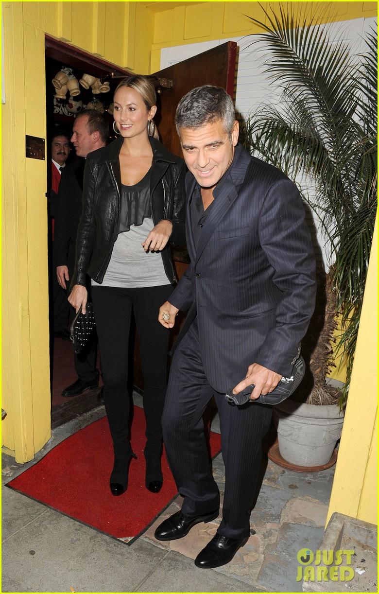 George Clooney & S...