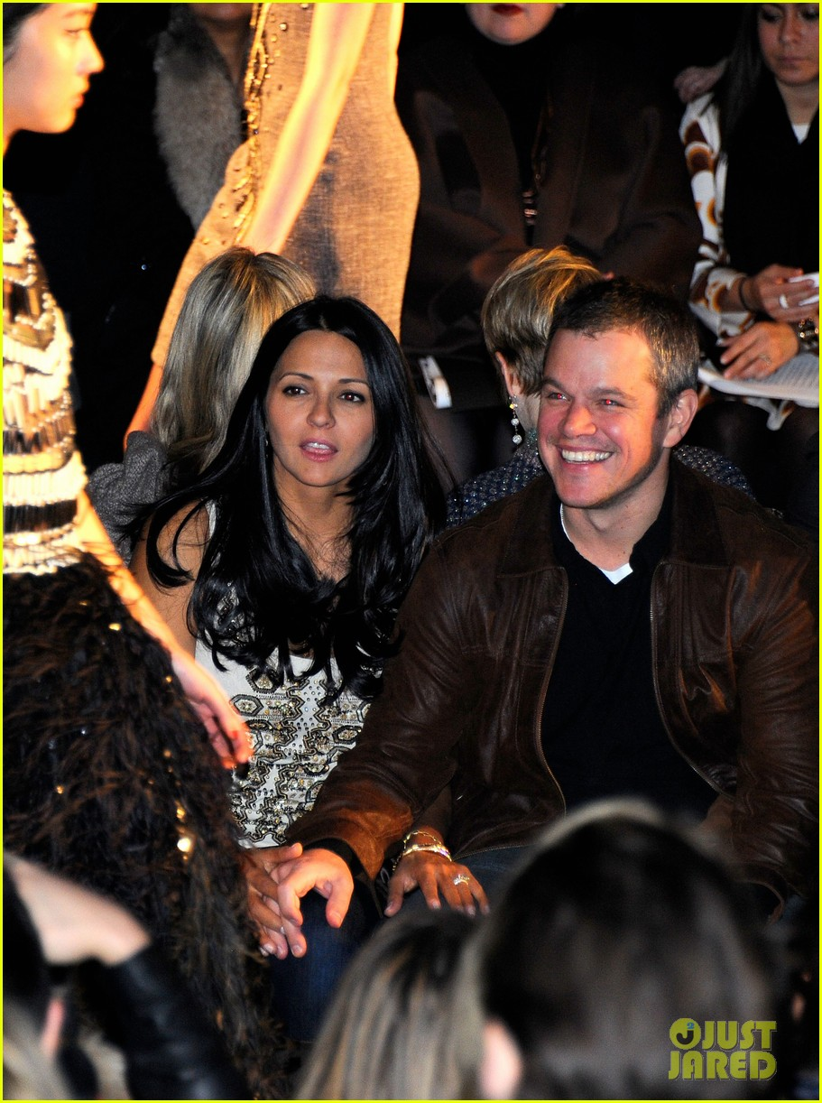 matt damon naeem khan 10