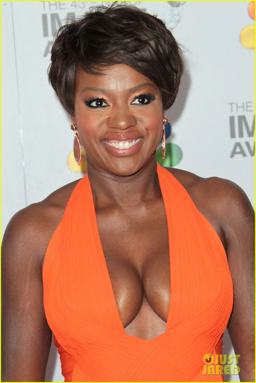 viola davis naacp image awards 04