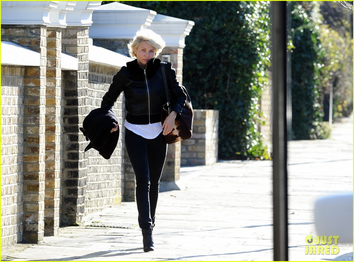 cameron diaz london gwyneth paltrows house 11