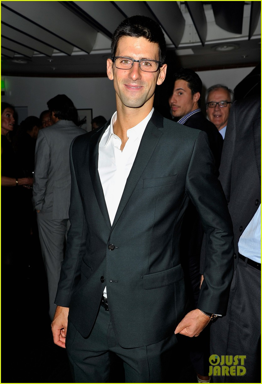 novak djokovic laureus 072625985