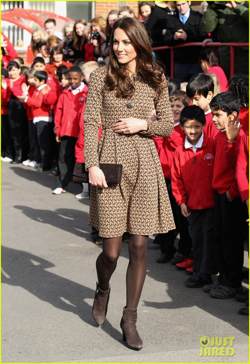 duchess kate rose hill primary school 10