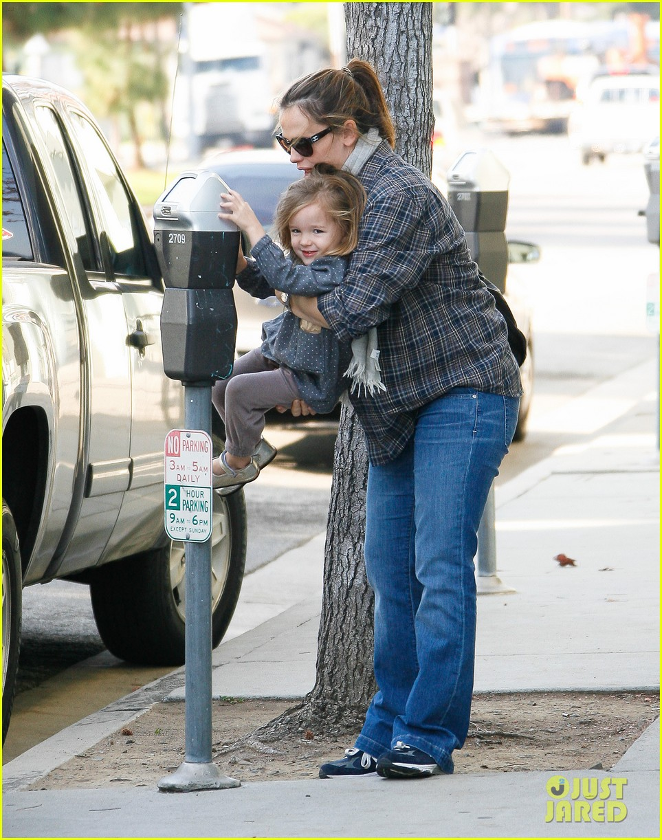 jennifer garner errands 252624552