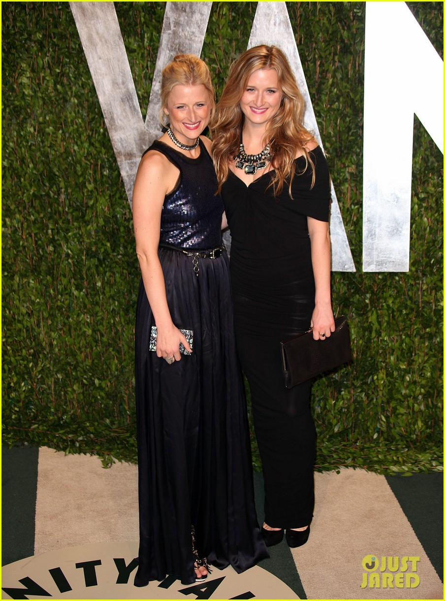 grace mamie gummer vanity fair oscar party 022634173