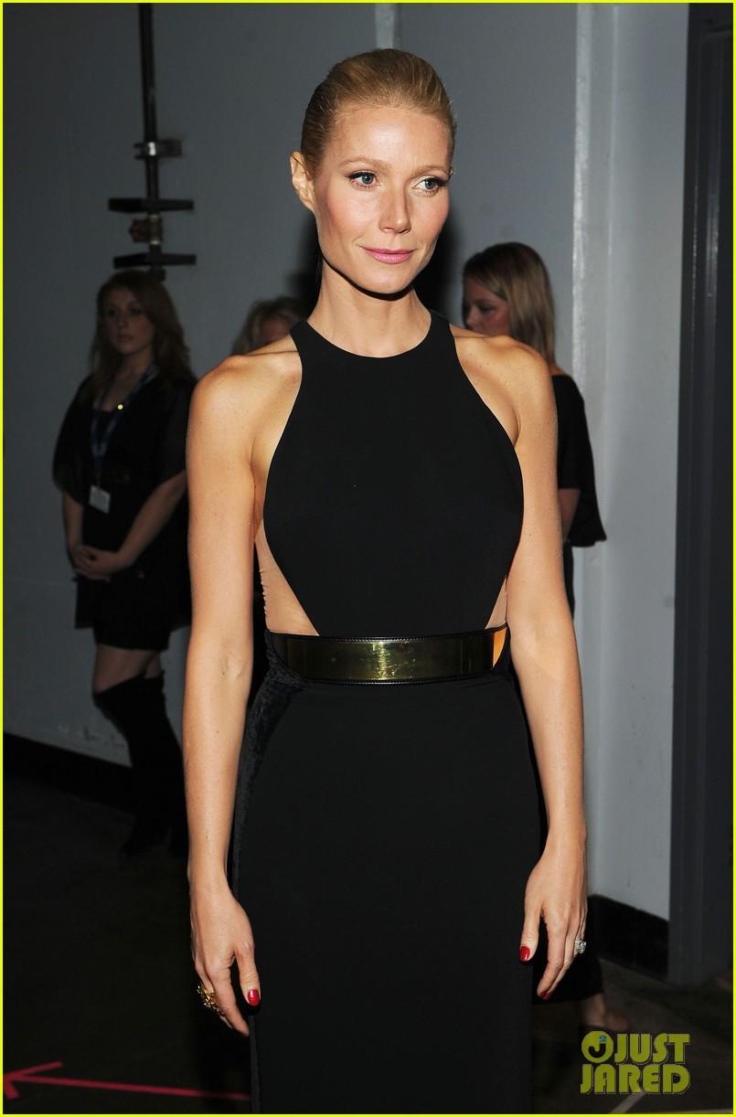 gwyneth paltrow grammy awards 2012 03
