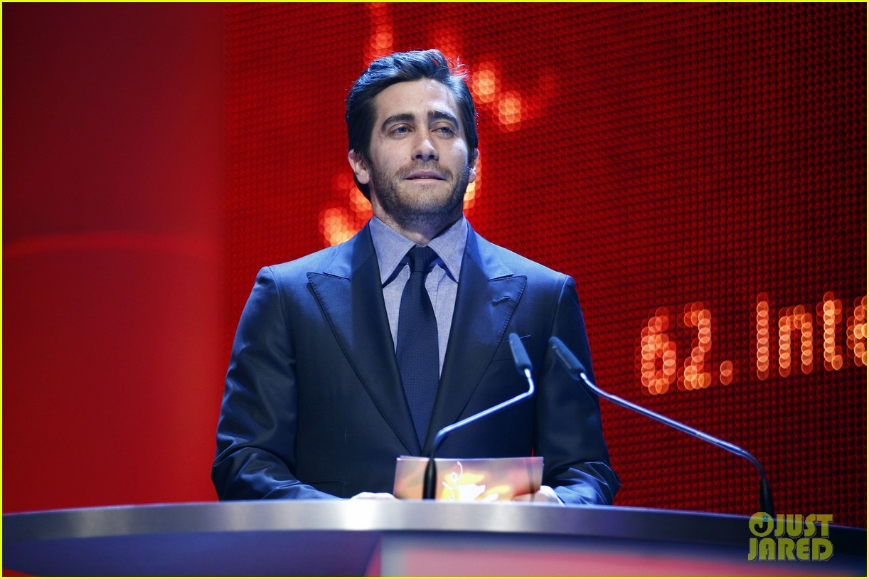 jake gyllenhaal meryl streep golden bear berlin 01