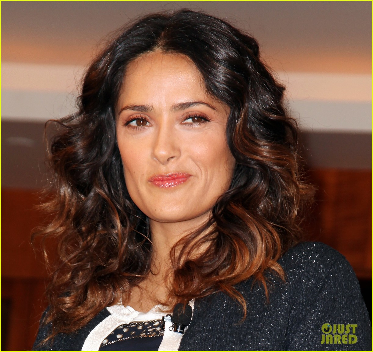 salma hayek breakfast project 022632711